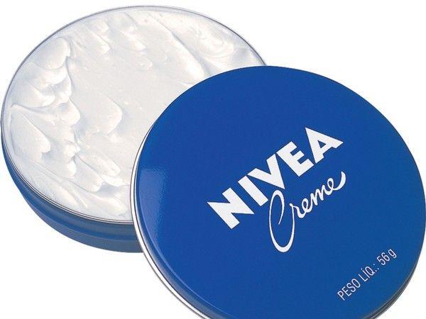 Usos de la crema NIVEA