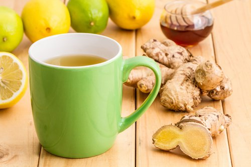 remedios caseros para el resfriado