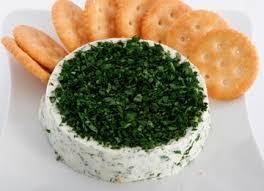 queso a las finas hierbas